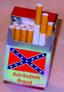 The strongest cigarette in Colorado