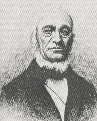 Rev. William Goodell